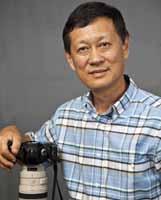 James Mao