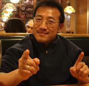Danny Zhao