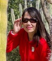 Dora Liang